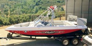 Used Tige 24 V Ski and Wakeboard Boat For Sale
