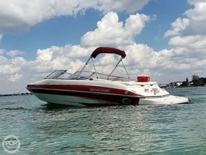 Used Glastron 205 GX Bowrider Boat For Sale