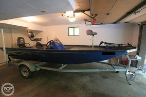 Used Alumacraft Pro 175 Bass Boat For Sale