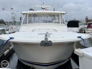 Used Luhrs 380 open Sports Fishing Boat For Sale