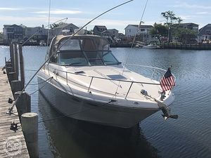 Used Sea Ray 31 Express Cruiser Boat For Sale