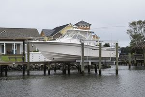 Used Grady-White 33 Express Sports Fishing Boat For Sale