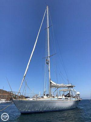 Used Swan 391 Sloop Sailboat For Sale