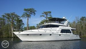 Used Pama LX540 Aft Cabin Boat For Sale