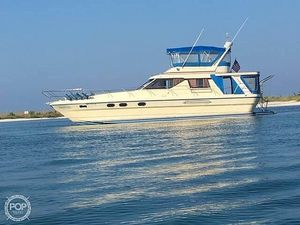 Used Marine Projects Princess 45 Aft Cabin Boat For Sale
