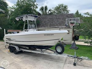 Used Cobia 214 Center Console Fishing Boat For Sale