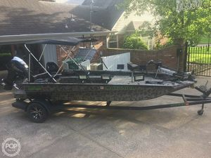 Used Havoc 18 x 60 DBST Bass Boat For Sale