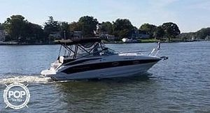 Used Crownline 260 Express Cruiser Boat For Sale
