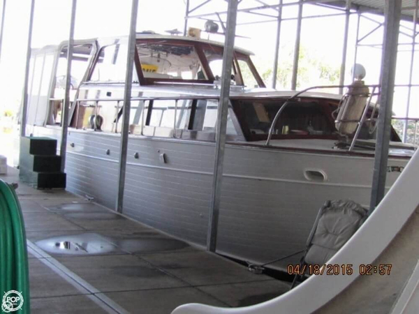 Used Hunter 39 Sedan Cruiser Antique and Classic Boat For Sale