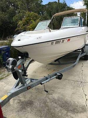 Used Yamaha SR230 Jet Boat For Sale