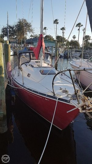 Used C & C Yachts 30 Sloop Sailboat For Sale