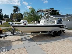 Used Nauticstar 2110 Bay Boat For Sale