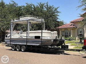 Used Bennington 2575 RL Pontoon Boat For Sale