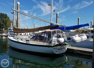 Used Nonsuch 33 Racer and Cruiser Sailboat For Sale