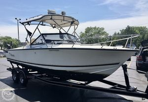 Used Albemarle 24 Sports Fishing Boat For Sale