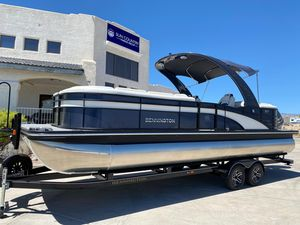 New Bennington R 25 RSRA Pontoon Boat For Sale