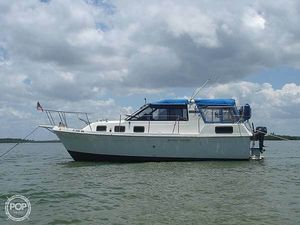 Used Carver Riviera Aft Cabin Boat For Sale