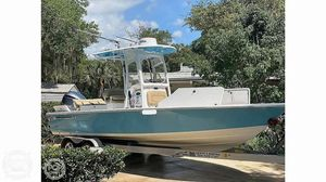 Used Sportsman Masters 247 Center Console Fishing Boat For Sale