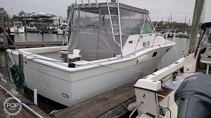 Used Aquasport 29 XF Walkaround Fishing Boat For Sale