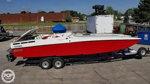 Used Ocean Express 31 High Performance Boat For Sale