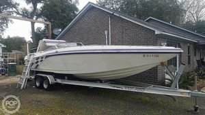 Used Checkmate ZT-280 High Performance Boat For Sale