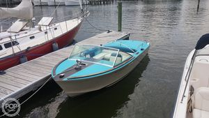 Used Century 19 Arabian Antique and Classic Boat For Sale