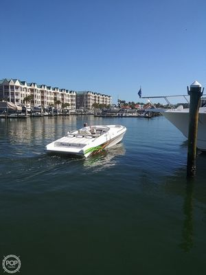 Used Kachina 30 shadow High Performance Boat For Sale