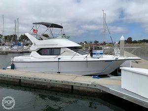 Used Bayliner 2858 Ciera Command Bridge, Express Cruiser Boat For Sale