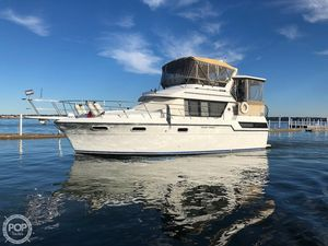 Used Carver 3807 Aft Cabin Boat For Sale