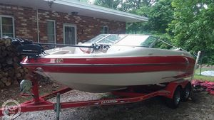 Used Glastron GX205SF Bowrider Boat For Sale