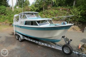 Used Tollycraft Express Cruiser Boat For Sale