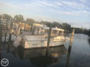 Used Fayne Limbo Boat Corp 31 Crabber Boat For Sale