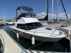 Used Phoenix 29 Sports Fishing Boat For Sale