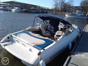 Used Stingray 200 CX Runabout Boat For Sale