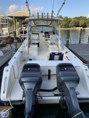 Used Pursuit 2870 WA Walkaround Fishing Boat For Sale