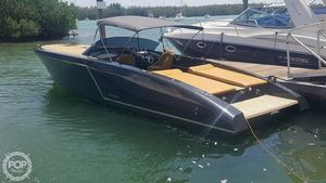 Used Frauscher America 1017 GT Runabout Boat For Sale