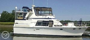 Used Marine Trader 42 Aft Cabin Boat For Sale