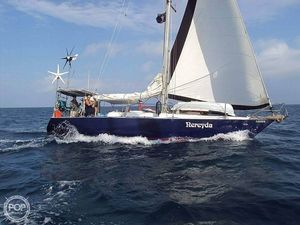 Used Heritage 1 Ton Racer and Cruiser Sailboat For Sale