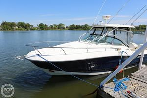 Used Hydra-Sports 2900 VX Walkaround Fishing Boat For Sale