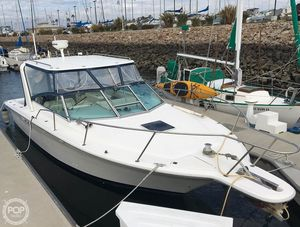 Used Sea Ray Amber Jack Express Cruiser Boat For Sale