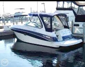 Used Four Winns 28 Express Cruiser Boat For Sale