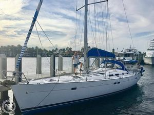 Used Beneteau Oceanis 473 Racer and Cruiser Sailboat For Sale