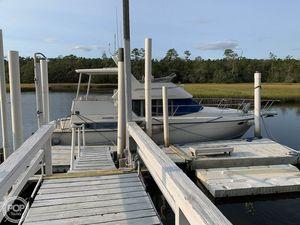 Used Carver 390 Aft Cabin Aft Cabin Boat For Sale