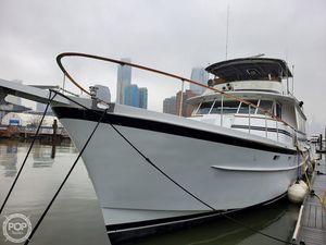 Used Chris-Craft Roamer Aft Cabin Boat For Sale