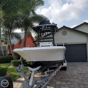Used Crevalle 26 Bay Boat Center Console Fishing Boat For Sale