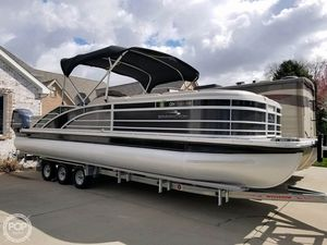 Used Bennington 27 RSB X2 Pontoon Boat For Sale