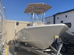 Used Key West 189FS Center Console Fishing Boat For Sale