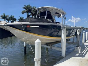 Used Mastercraft CSX 265 Center Console Fishing Boat For Sale