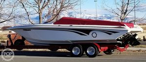 Used Fountain 27 High Performance Boat For Sale