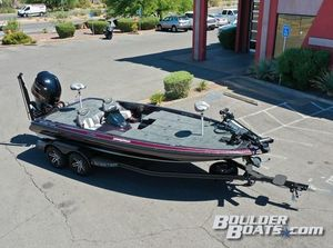 New Skeeter 250 Zx Freshwater Fishing Boat For Sale